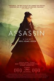 Affiche assassin