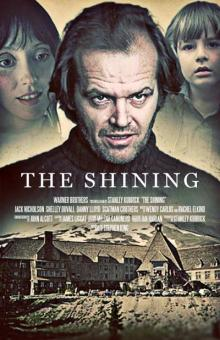 Affiche the shining