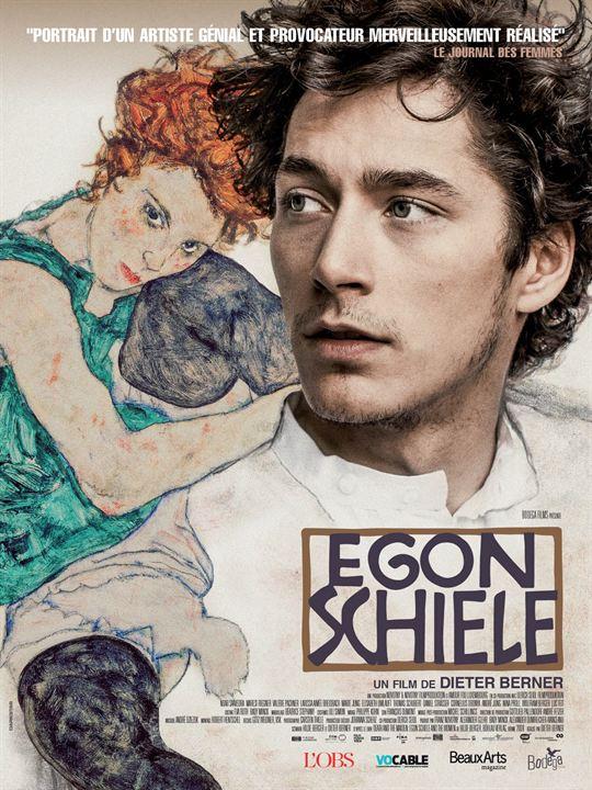 Egon affiche