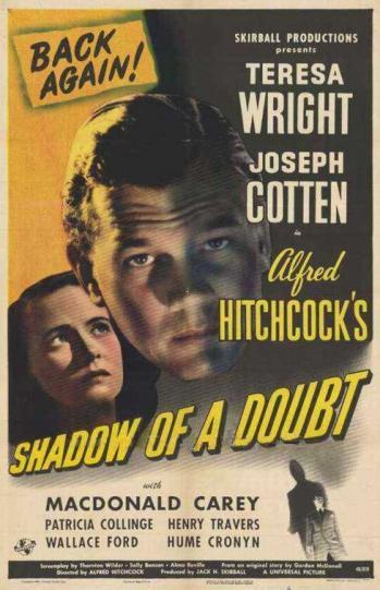 L ombre d un doute
