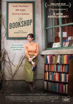 The bookshop 20180713014103