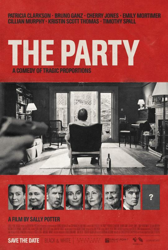 The party 1