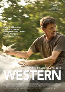 Western 2017 film